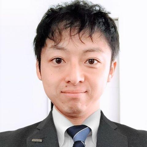 柘植 朋紘 氏 キーエンス データアナリティクス事業グループ マネージャー