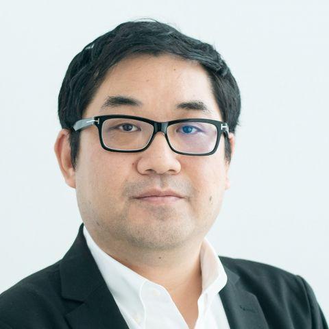 渋谷 直正 氏 東日本旅客鉄道  MaaS・Suica推進本部 データマーケティング部門担当部長